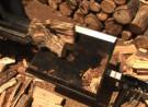The Speed Pro Mechanical Log Splitter